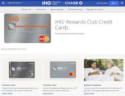 Although new cardholders get one year of paying no annual fee, after that it costs $89. New Chase Ihg Credit Card Options Flyertalk Forums