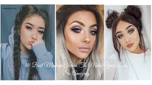 40 best makeup ideas to make your look so amazing