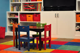 Kids Play Room Children S Playroom Furniture
