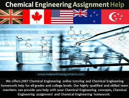 homework help chemical engineering chemical engineering assignment and homework help assignments web