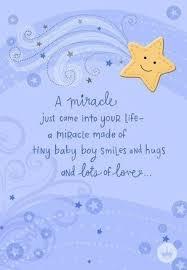 Pin By Henriette De On English Baby Congratulations Card