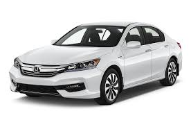 Honda Accord Hybrid Reviews And Rating Motor Trend