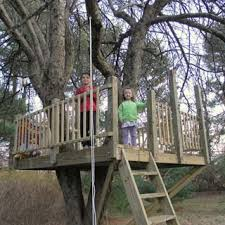 simple tree platforms. Fine Simple Hereu0027s An Image And Idea I Came Across At Peacemaker Treehouses If You  Want To Build A Treehouse But Feel Daunted How About This Idea Tree Platform With Simple Tree Platforms T