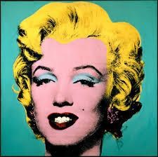 pop art art based on popular culture the art history archive andy warhol marilyn monroe 1962