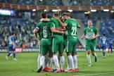 מכבי חיפה: ''הגביע מאחורינו, חושבים רק על האליפות''
