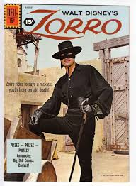 Image result for images of tv show zorro