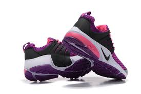 nike running shoes for girls black and white. womens nike air presto purple pink white black running shoes girl trainers sneakers 631754 068 for girls and s