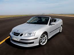 Saab 9-3 Cabriolet technical details, history, photos on Better ...