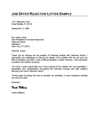 reject letter template rejection letter template free download create edit fill and