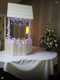 How To Decorate A Wedding Post Box wwwfacebookpagesTLCCandyCartHire 61