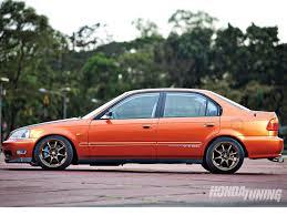 honda civic 2000 4 door.  Honda Htup 1208 11 O 2000 Honda Civic Sedan Driver Side Profile Inside Honda Civic 4 Door 2