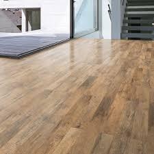 oak effect laminate flooring for kitchen ideas