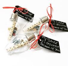 Creative Outlet Teacher Christmas GiftsChristmas Gift Teachers