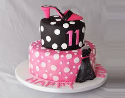 birthday cake for girls 11.  For 11 Yr Old Birthday Cakes  Girlie Girlu0027s Birthday Cake Totallycakednet To For Girls Pinterest