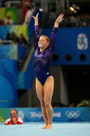 floor gymnastics shawn johnson. Olympics Day 9 - Artistic Gymnastics Floor Shawn Johnson