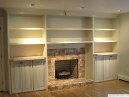 smlf built in shelving around fireplace bookshelves tv over custom bookcases remodel fireplaces