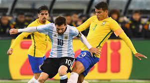 Copa America Final 2021 Live Streaming ...