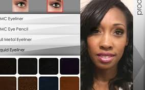 cosmetic brand inglot has taken beauty and tech to the next level with its new free app for iphone and ipad virtual makeover