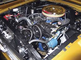concours ac system install tech articles mustang monthly magazine