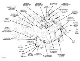 Chrysler pt cruiser engine diagram wiring and fuse box