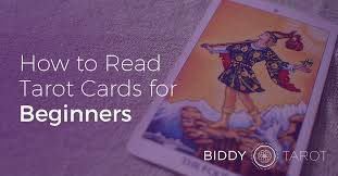 Hearts represent cups, spades are swords, diamonds translate to pentacles, coins, or discs, and clubs represent wands, rods, batons, or staves. How To Read Tarot Cards For Beginners Biddytarot Blog