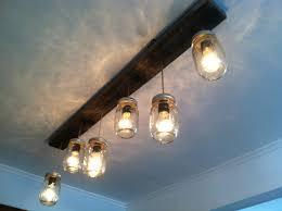 how to hang track lighting. How To Hang Track Lighting. Mason Jar And Reclaimed Wood Lighting By Lengaresdesign, S