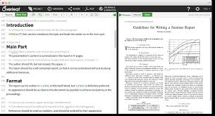 overleaf real time collaborative writing and publishing tools  overleaf editor