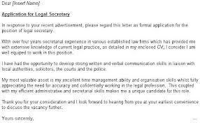 Cover Letter Attorney Position Cover Letter Legal Assistant Simple
