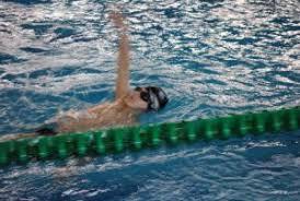 Дворец водных видов спорта Сура Дополнительный день Контрольных соревнований для групп начальной подготовки по плаванию