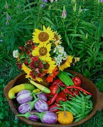 The Kitchen Gardener Farm Garden Mezze Platter Homestead Gardens Inc Homestead