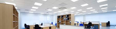 energy efficient office lighting solutions