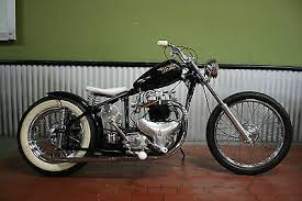 bsa bobber motorcycles for sale