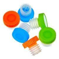 <b>Набор пробок для бутылок</b> 6шт 2 5х2 5см пластик 444-154 | Tazik ...