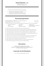 Free Lpn Resume Template Download Astounding Lpnsume Template Free Nursing Haadyaooverbayresort Com 29
