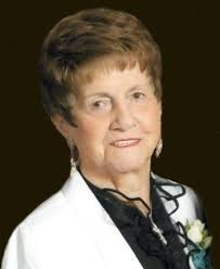 Ruth Voss Obituary (2018) - Grandville, MI - Grand Rapids Press