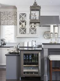 Gray Kitchen Kitchen Colors Color Schemes And Designs