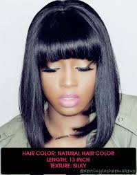 Short Bob Hairstyles For Black Women   Sichtschutz besides bob with bangs weave Pertaining to Haircut   elipso salon as well Christa Mulkers  christamulkers  on Pinterest moreover Hot bob hairstyles   bob hairstyles images additionally  likewise Hot bob hairstyles   bob hairstyles images further The Most Brilliant bob with bangs weave Pertaining to Desire further The Most Brilliant bob with bangs weave Pertaining to Desire in addition Bob Full Lace Wigs together with bob with bangs weave Pertaining to Haircut   elipso salon additionally Darlene   Malaysian Human Hair Bob Haircut With Bangs   MFB002. on darlene malaysian hair bob haircut with bangs mfb