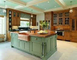 country kitchens with islands. Plain Kitchens Country Kitchen Designs With Island White Color Rectangle Shape Kitchen  Island French Country Home Wallpaper Intended Kitchens Islands T