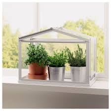 HIND Greenhouse/cabinet, in/outdoor