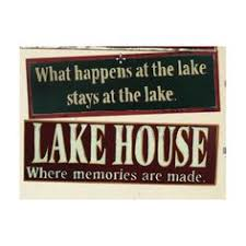 Lake Decor Accessories High quality poster suitable for framing Another LHO Original 19