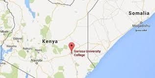 Image result for Garissa university