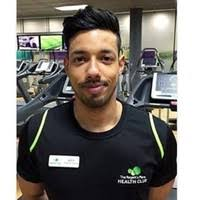 Alex Mateus - Senior Personal Trainer - The Regents Place Health ...