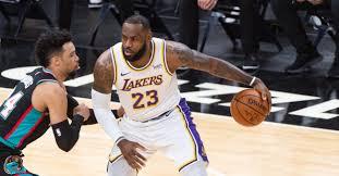 Washington Wizards at Los Angeles Lakers odds, picks and prediction