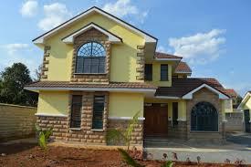 architecture cute maisonette house plans 0 4 bedroom kenya