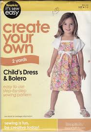 It's Sew Easy Patterns Simple Design Inspiration