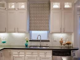 Decorating Kitchen Windows Kitchen Window Curtain Ideas Open Close Glass Door Tie Up Valance