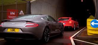 Fifth Gear Ferrari F12 Vs Aston Martin Vanquish Video Dpccars