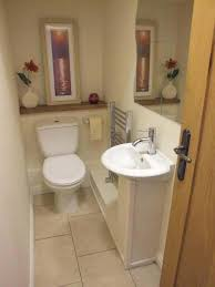 downstairs toilet decorating ideas with variations