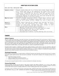 Nursing Notes Template Freshpass Me