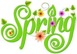 Typeface Clip art - Spring Decoration PNG Clip Art Image png ...